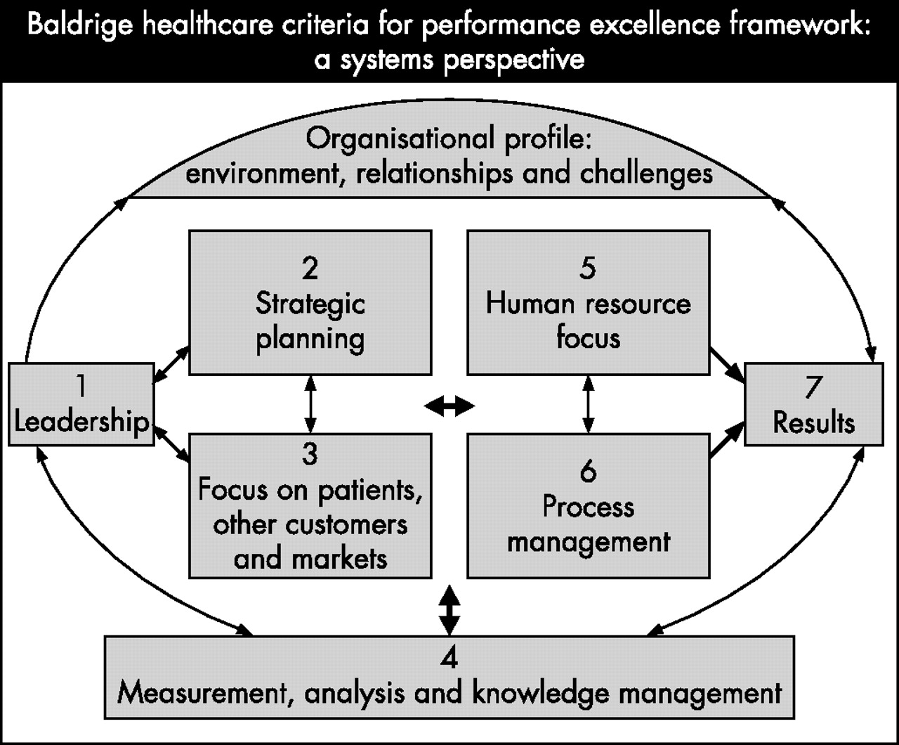 managing for quality and performance excellence pdf