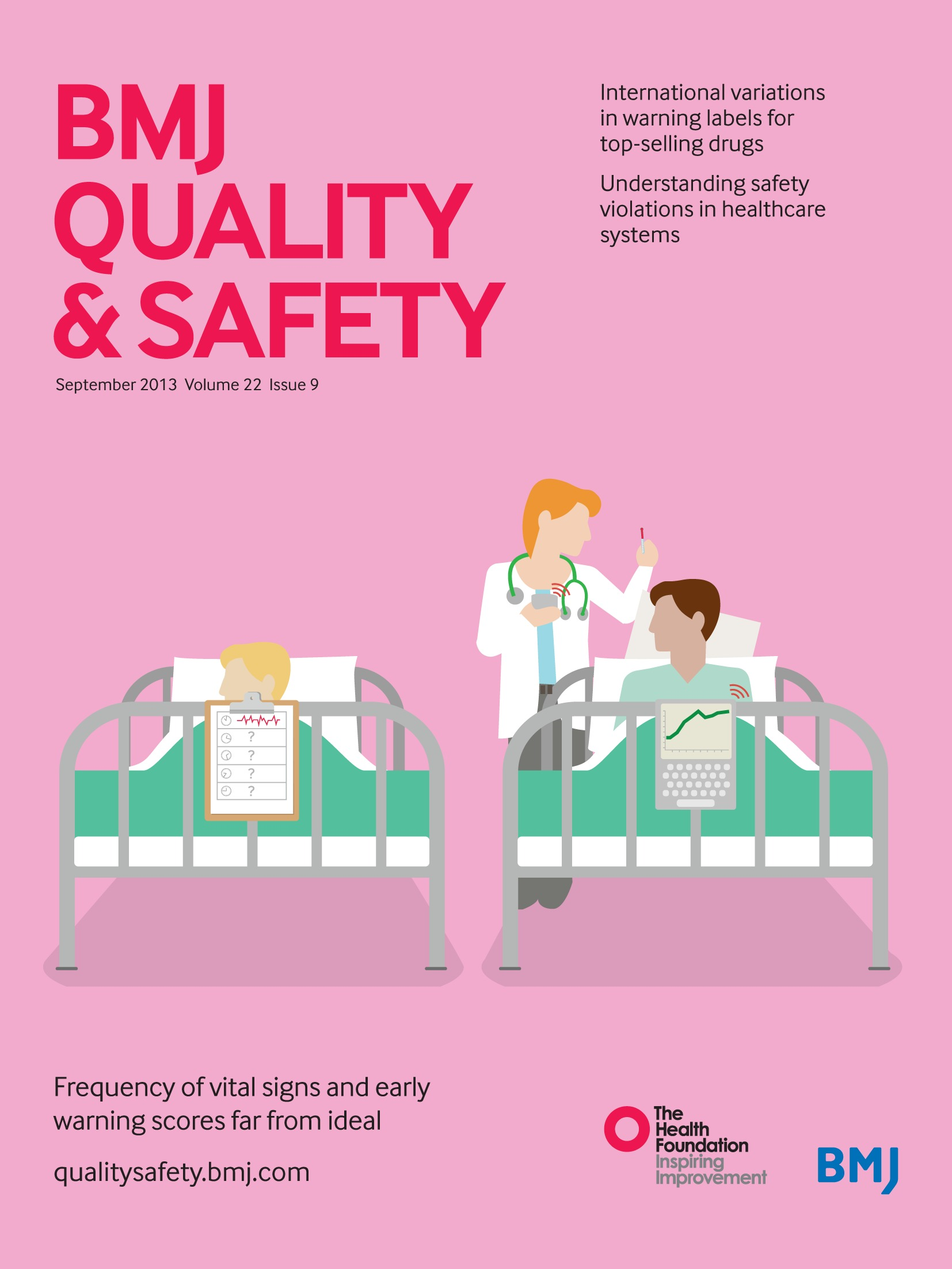 An observational study of nurse staffing ratios and hospital