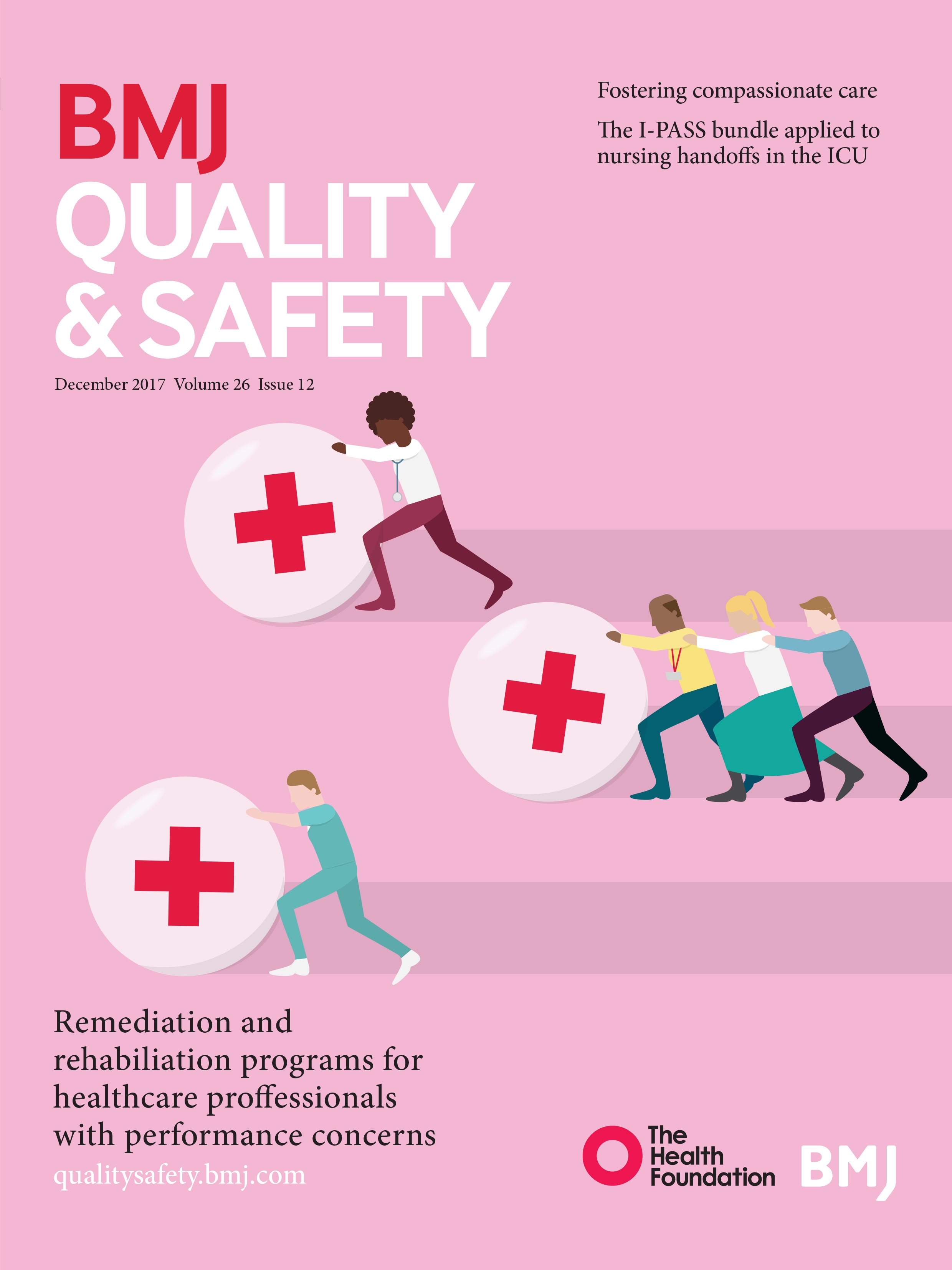 Framework for direct observation of performance and safety in