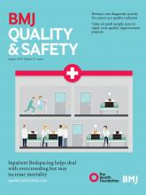 BMJ Quality & Safety: 27 (1)